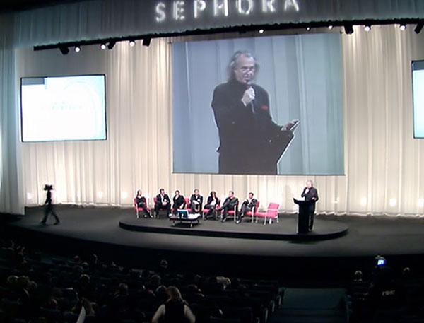 Sephora Convention