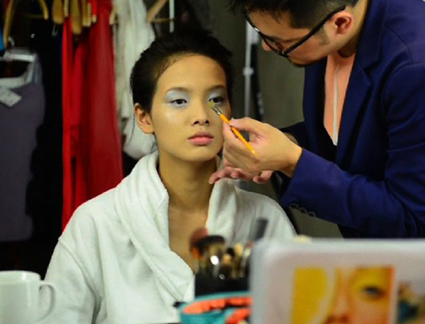 Producer Ad's Campaigns Sephora China