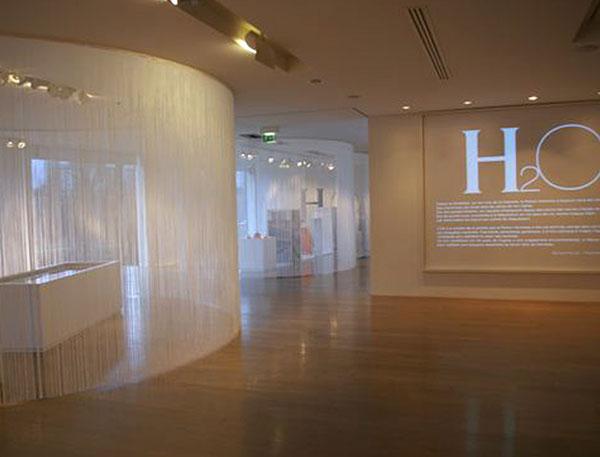 Hennessy Exhibit
