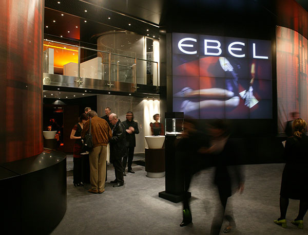 Ebel News and Movie