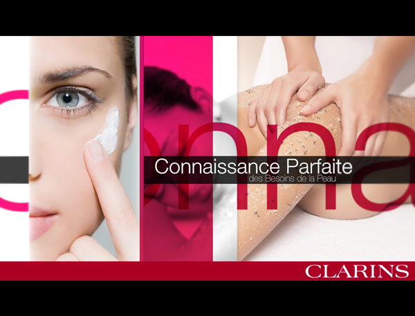 Clarins Values Movie