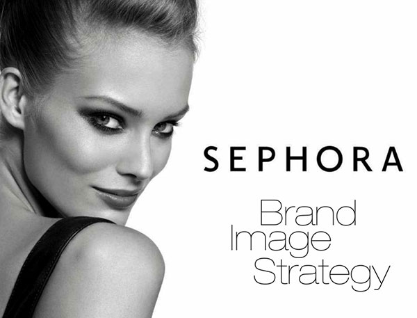 Art Direction Sephora Europe